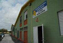 Six Roads Skills Training Centre